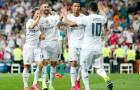James Rodriguez et le Real ont r�gal�