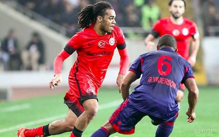 Jason Denayer a la poisse