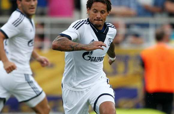 Jermaine Jones (Schalke 04)