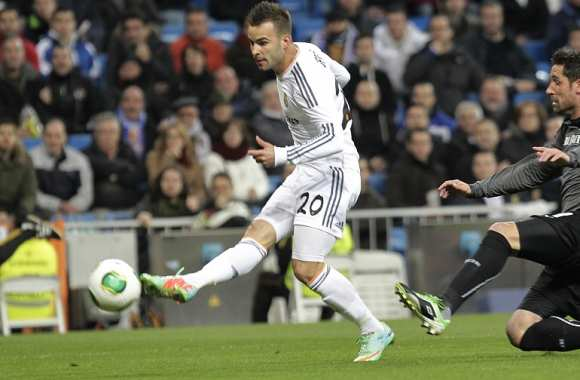 Jese (Real Madrid)