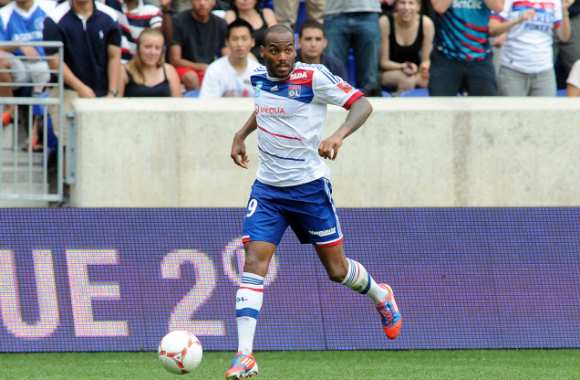 Jimmy Briand (Lyon)