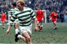 Jimmy Johnstone, Lord of the Wing