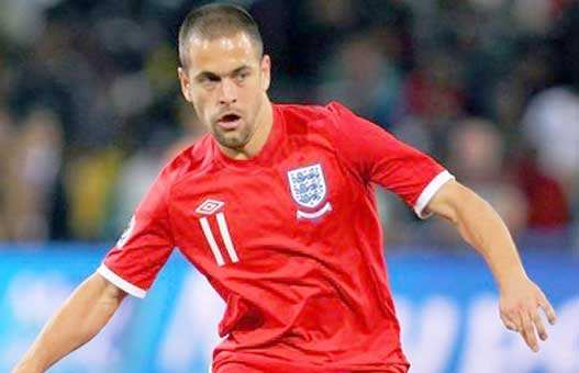 Joe Cole fait son autocritique