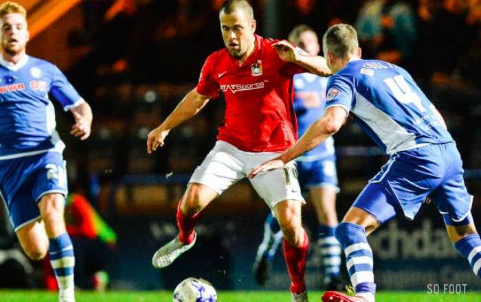 Joe Cole se sent « comme un gamin » à Coventry
