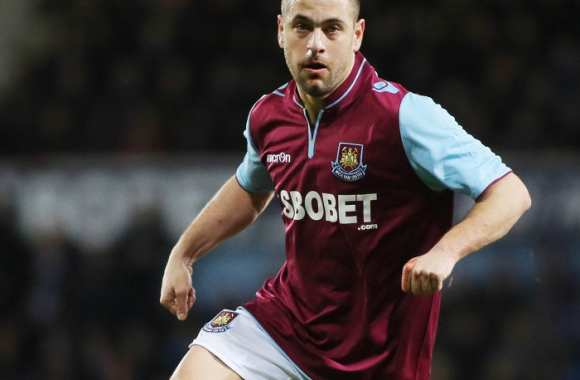 Joe Cole (West Ham)