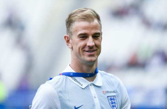 Joe Hart prêté à West Ham ?