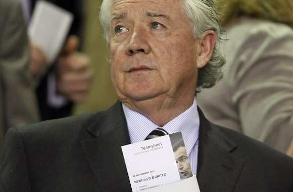 Joe Kinnear (Newcastle United)