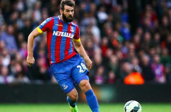 Joe Ledley élu plus belle barbe du pays de Galles