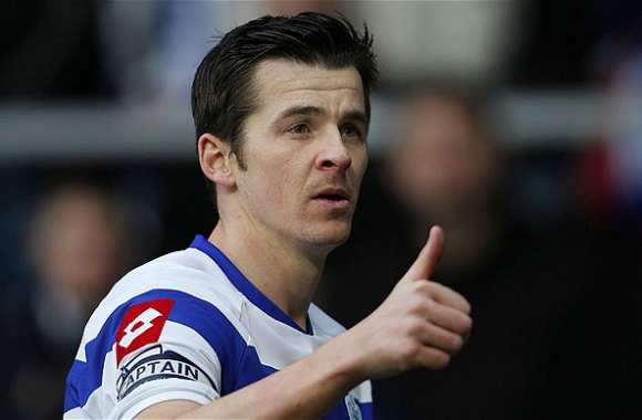 Joey Barton critique Ferguson