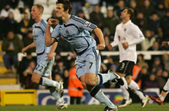 Joey Barton (Newcastle, 2007)