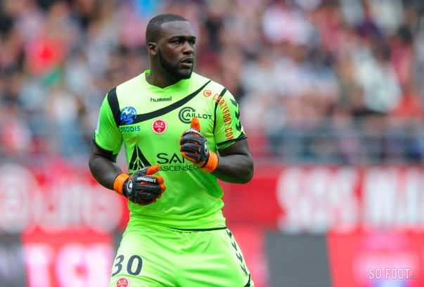 Johny Placide le mouvementé