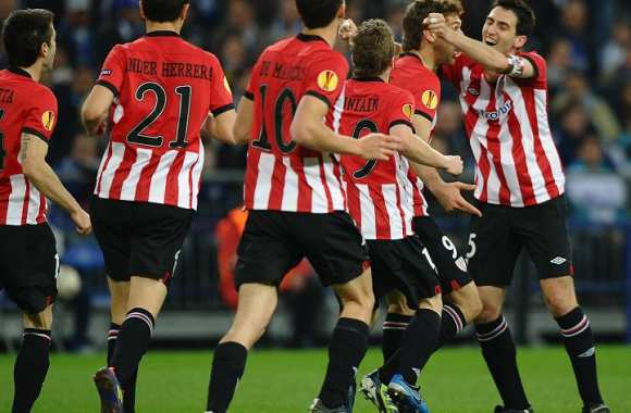 Joie des Basques (Athletic Bilbao)