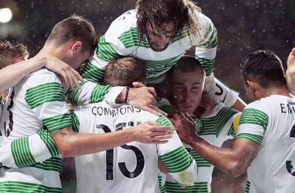 Joie du Celtic