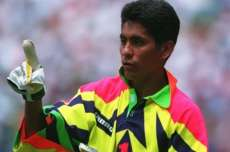 Jorge Campos, collection Harlequin.