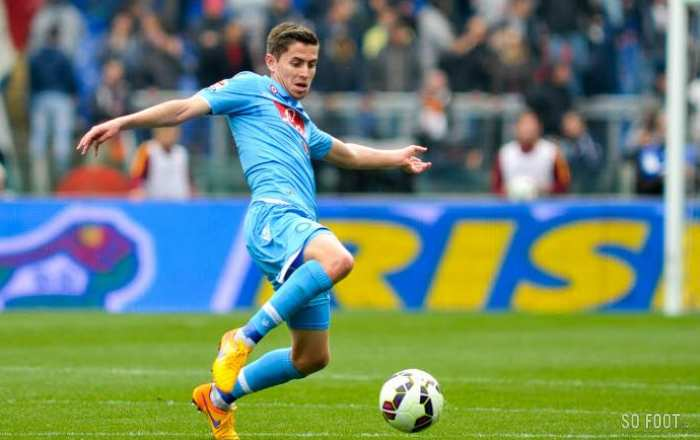 Jorginho : « On les a massacrés »