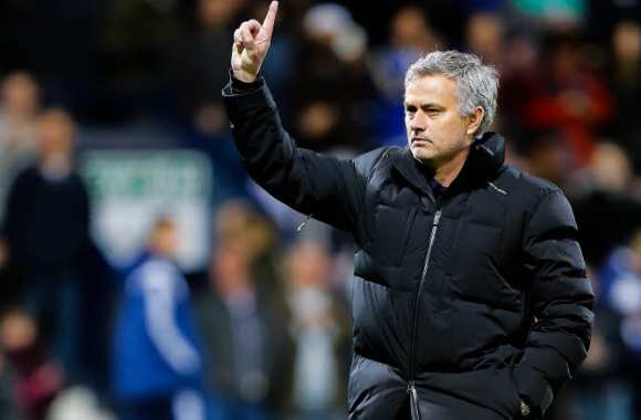 José Mourinho demande la permission de se la raconter