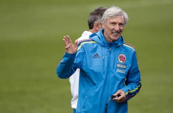 Jose Pekerman
