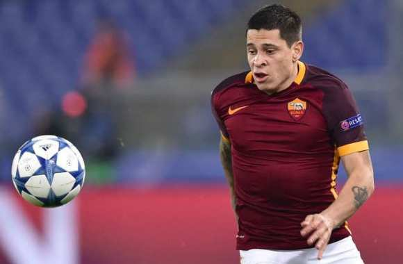 Juan Iturbe part à Bournemouth