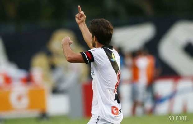 Juninho prend la temp�rature