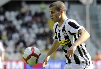 Juventus : Giovinco out