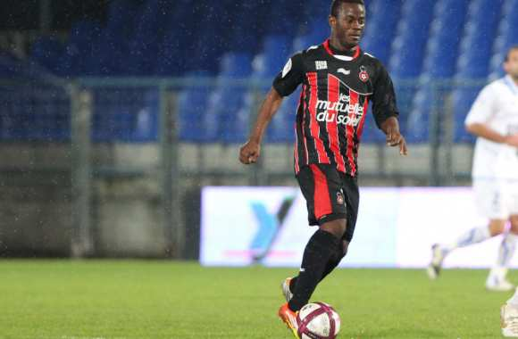 K. Coulibaly vers l'Angleterre