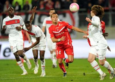 En direct : Valenciennes/PSG