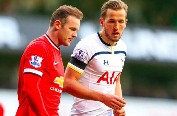 Kane et la performance collective de Tottenham