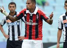 Kevin-Prince Boateng, exclu face à l'Udinese