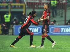 Kevin-Prince Boateng, grande groupie de Ronnie