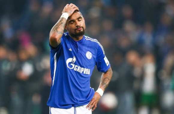 Kevin-Prince Boateng revient sur son limogeage