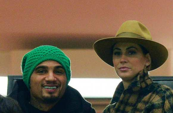 Kevin-Prince Boateng s'engage avec le Milan