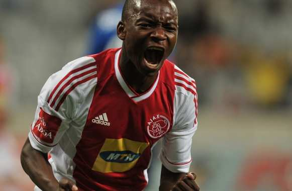 Khama Billiat (Ajax Cape Town)