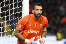 Khedira vote Buffon pour le Ballon d'or
