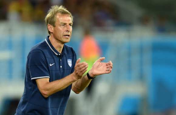 Klinsmann : « On a un bon feeling »