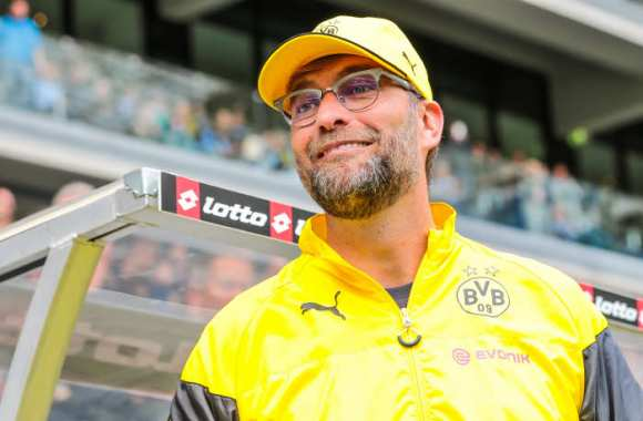 Klopp au Real Madrid ?