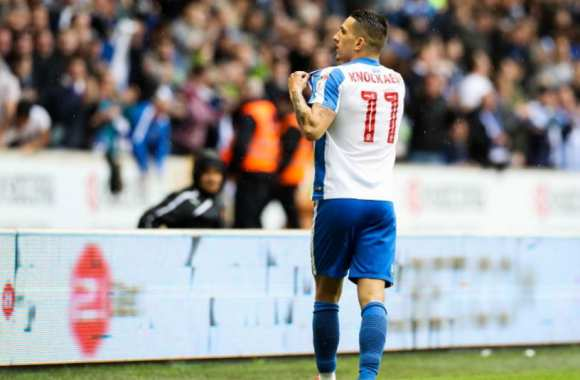 Knockaert of conquest