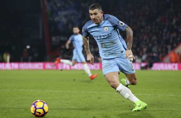 Kolarov en route pour l'AS Roma
