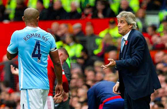 Kompany défend ses supporters