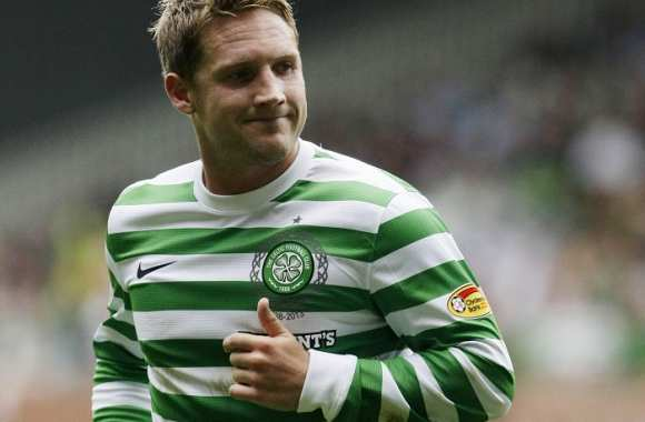 Kris Commons (Celtic Glasgow)