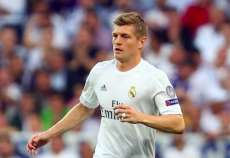Kroos booste le Real