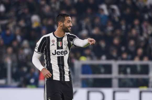 L'affaire Benatia