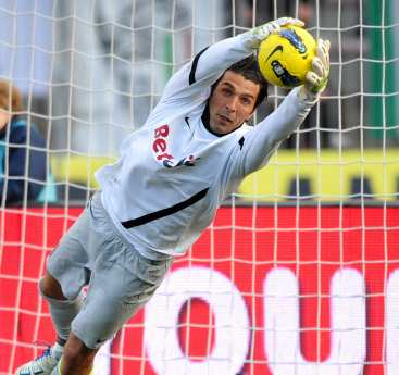 L'affaire Buffon