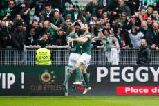 L'ASSE plombe Guingamp