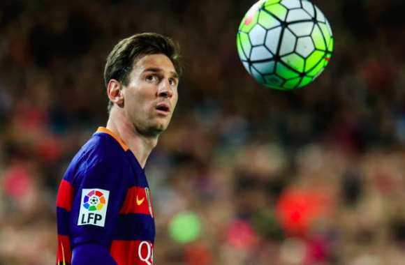 L'auteur de la photo du passeport de Lionel Messi acquitté