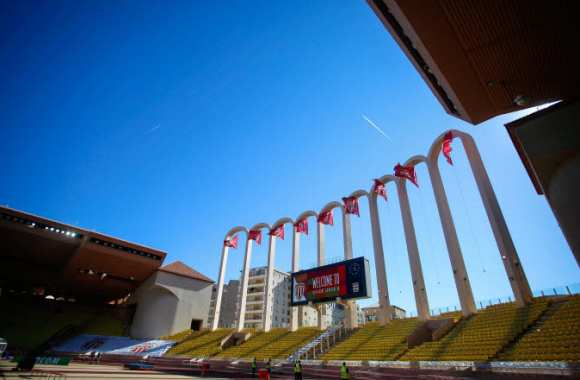 L'enfer du Stade Louis II