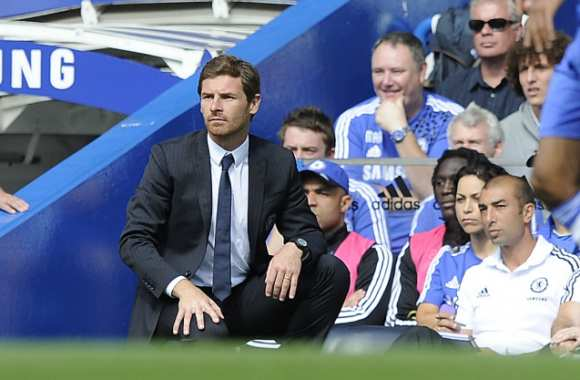 L'excuse de Villas Boas