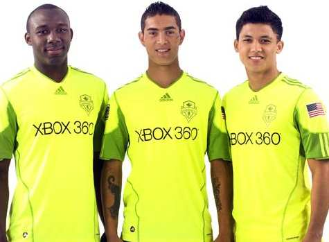 L'horrible maillot de Seattle