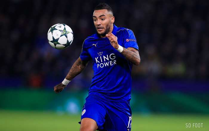 "L'incroyable anniversaire de <strong class=""highlight-text"">Danny Simpson</strong>"