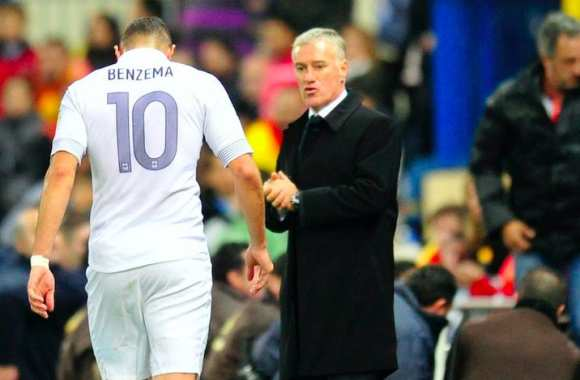 L'injustice Benzema ?