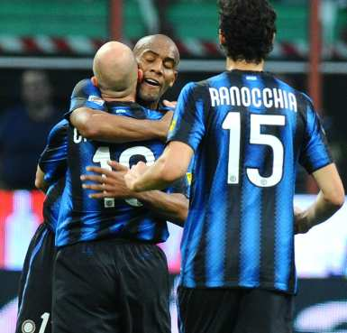L'Inter croit au miracle